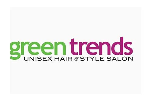 green trends coupons