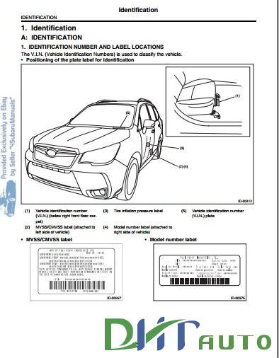 subaru forester sj 2013 service manual 2013 pdf eng auto repair manual forum heavy free automotive manuals subaru forester sj 2013 service manual