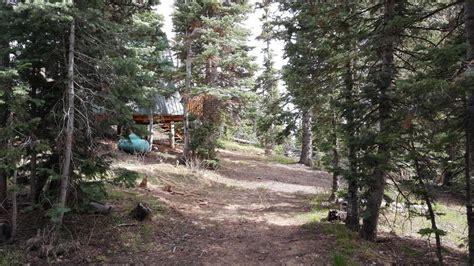 cabin for sale in navajo lake estates utah duck creek