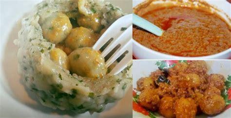 cara membuat otak otak saus kacang resep membuat kacang arab resep dan cara membuat saus