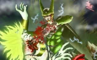 broly ss2 gohan magin vegeta battles comic vine