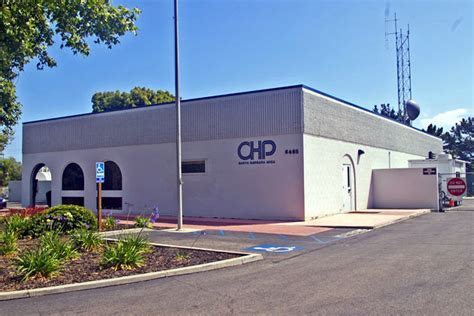 California Highway Patrol Offices by Proposed California Highway Patrol Facility In Goleta