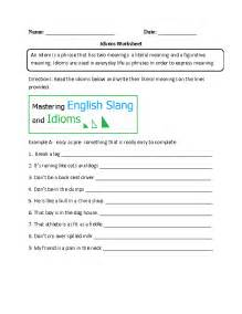 16 best images of speech class worksheets direct and