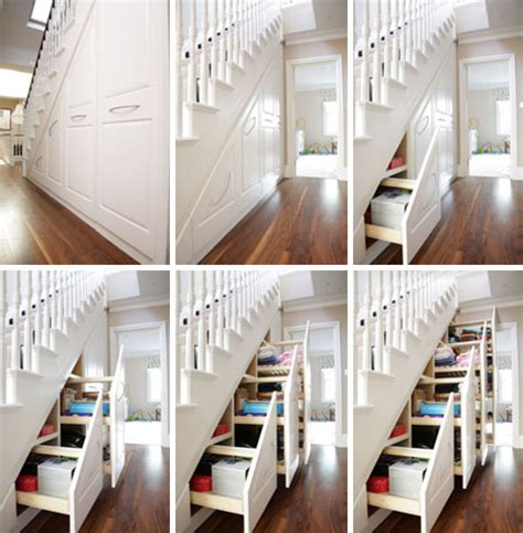 Under Stair Storage System by Stair Into Space 5 Custom Under Staircase Storage Systems