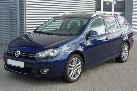 volkswagen golf blue file vw golf variant vi 1 6 tdi highline shadow blue jpg