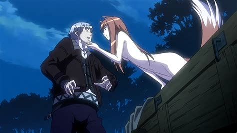 dramanice black ep 1 watch spice and wolf season 1 episode 1 anime uncut on