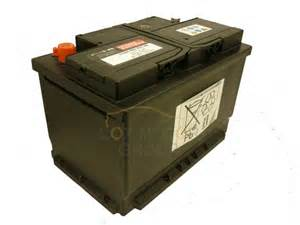 genuine honda accord 2 2 diesel battery 2003 2008