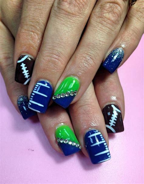 Nfl Nail