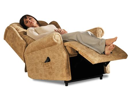 enhancing your back and neck problems with recliners