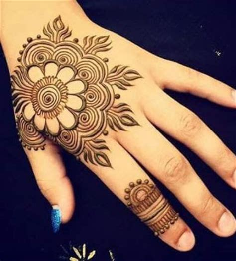 25 best henna designs for beginners ideas on