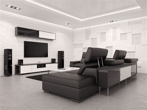 upfront technologies  home theater smart home