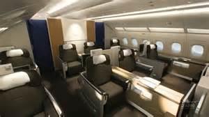 lufthansa a380 800 interior