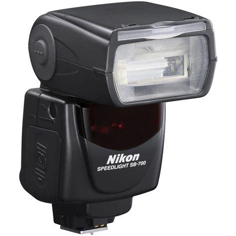 Nikon Light by Nikon Sb 700 Af Speedlight 4808 B H Photo