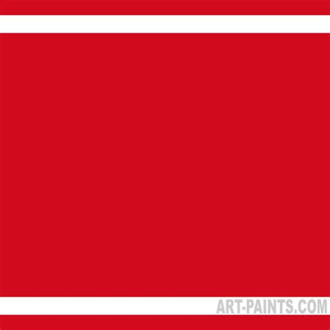 red paint colors bright red student oil paints 681 bright red paint
