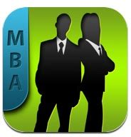 Pocket Mba Itunes App by Top Five Mobile Educational Apps