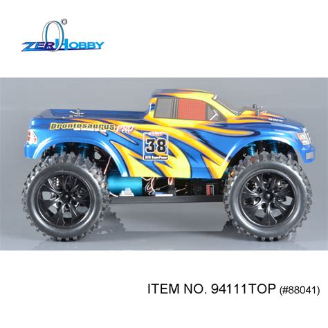 Rc Racing High Powered hsp rc racing car 1 10 scale brontosaurus 4wd road electric high powered brushless top