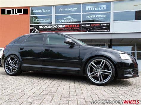 Audi A3 Ingolstadt audi a3 8v1 niu wheels ingolstadt