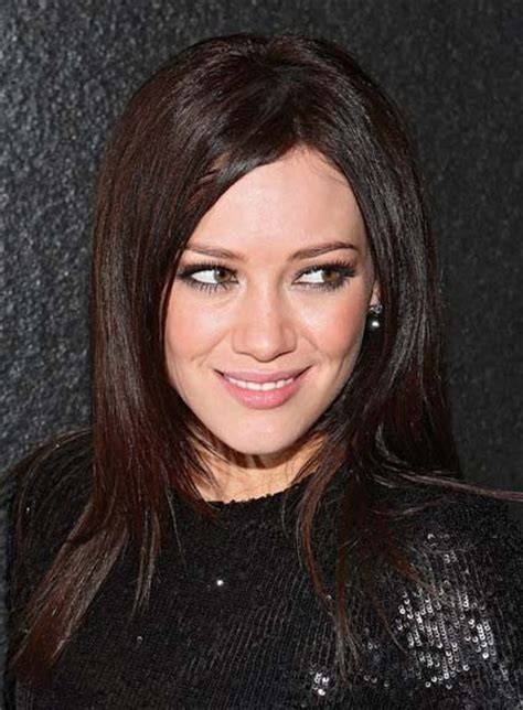 hilary duff hair color 90 best images about hilary duff on hair