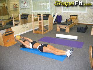 medicine ball leg raises abs exercise guide
