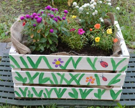 vasi di fiori in giardino creiamo vasi da giardino esperienzacreativa i testi