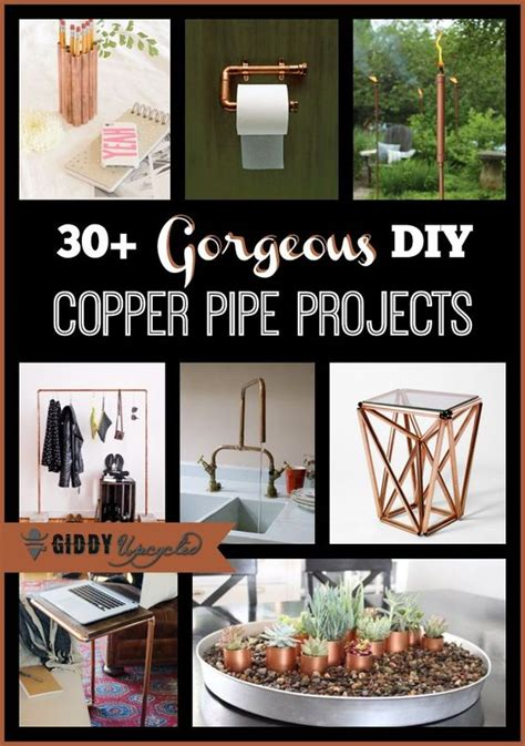 Diy Upcycled Copper Pipe Projects 30 Inspiring Ideas Mud Rooms | diy upcycled copper pipe projects 30 inspiring ideas