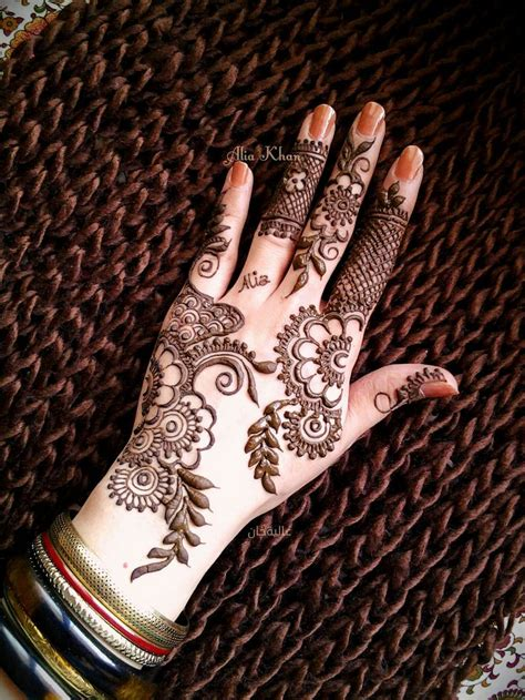 henna design by alia khan 1000 ideas about arabic mehndi designs on pinterest