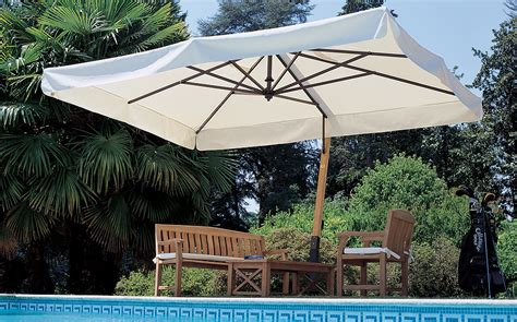 Large Offset Patio Umbrella Patio Umbrella Offset