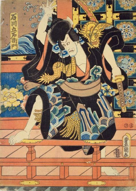 japanese prints ukiyo e in 0714124532 32 best images about sengoku ukiyoe on armors helmets and japanese art
