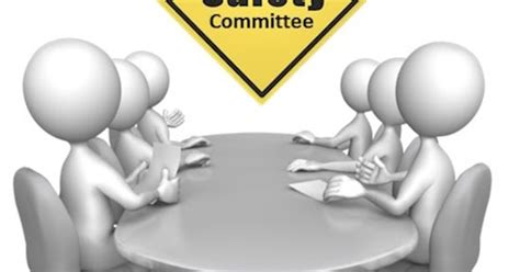 joint health and safety committee safety risks health and safety committee responsibilities