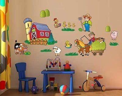 kinderzimmer deko bauernhof dekodealz de wohnideen dekoschn 228 ppchen f 252 r dein