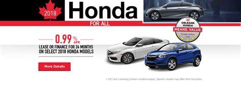 Honda Dealership New Orleans by Orl 233 Ans Honda Honda Dealership In Ottawa