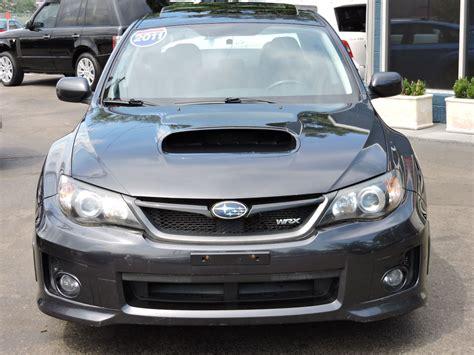 2011 Subaru Wrx Sedan by Used 2011 Subaru Impreza Sedan Wrx Wrx Premium At Saugus