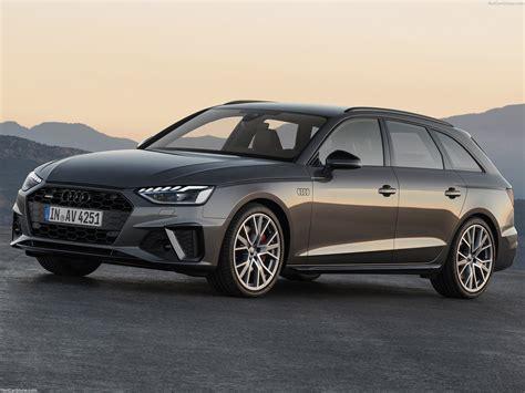 Audi Avant 2020 by Audi A4 Avant 2020 Pictures Information Specs