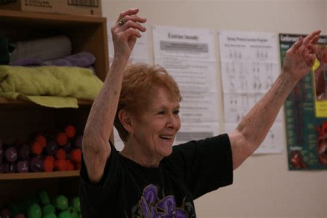 Mat Su Senior Services by Fitness Programs A Vital Exercise For Valley Seniors