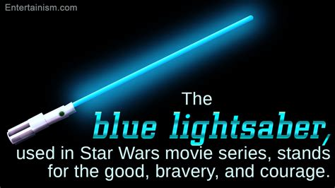 lightsaber color meaning what do different wars lightsaber colors