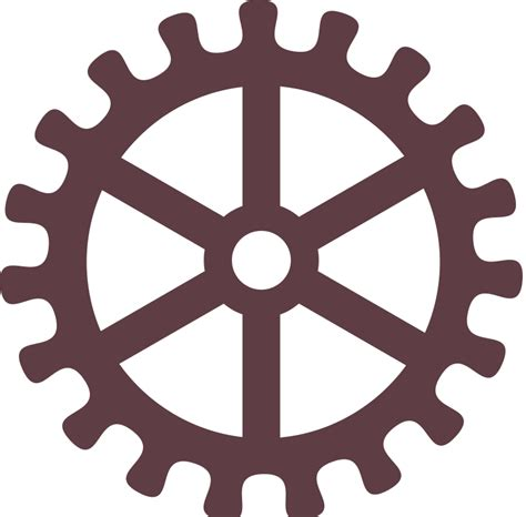 gear template file gear shape svg wikimedia commons