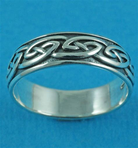wholesale sterling silver gents rings on jewellery world