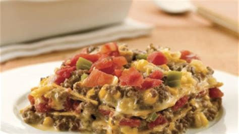 Todays Special Mexican Style Lasagna by Mexican Style Lasagna Recipe Allrecipes