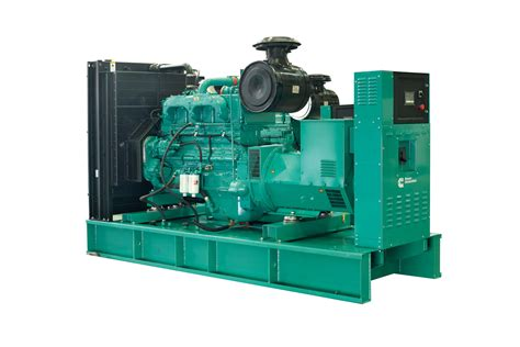120kw generator cummins engine 6cta8 3