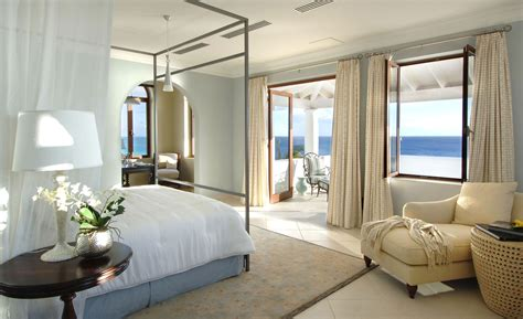 picture of a bedroom bedroom with a view
