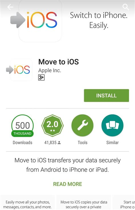 how to transfer all data from android to android how to transfer android data to ios 9