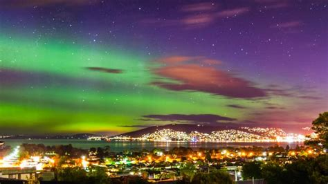 lights in australia australis in november 2016 southern lights could