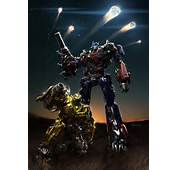 Transformers Trailer Trailers And On Pinterest