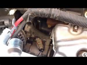 2002 Chrysler Sebring Thermostat Replacement Https Devicesupport 17 April 2015