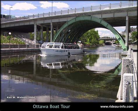 boat tour ottawa rideau canal waterway photo ottawa rideau canal boat