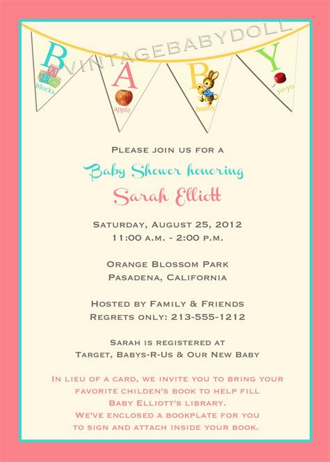 wedding shower invitations asking for gift cards 2 how to word baby shower invitations doc a invitation best mughals