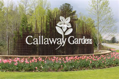 celebrate spring at callaway gardens wee share
