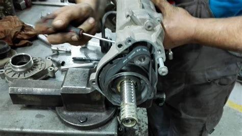 electric power steering 1995 bmw 5 series free book repair manuals bmw eps electric power steering youtube