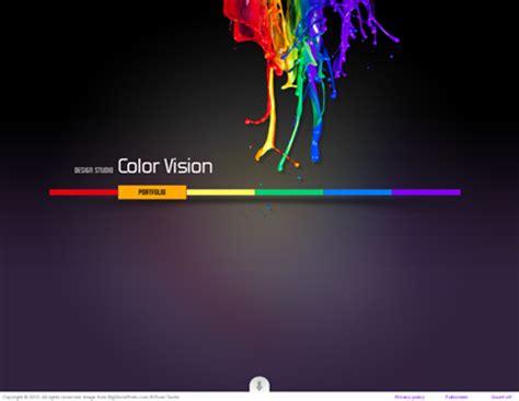 Design Studio Video Gallery Template   Best Website Templates