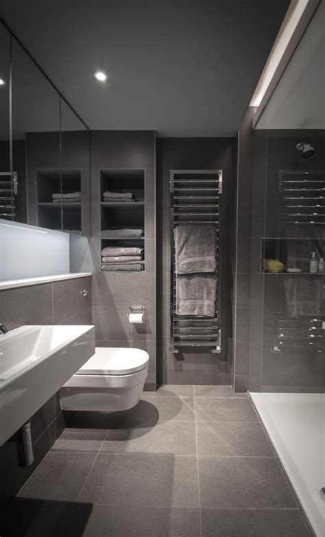 grey ensuite bathroom 17 best images about five shades of grey on pinterest